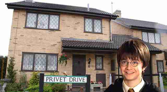 Investimenti Immobiliari Harry Potter