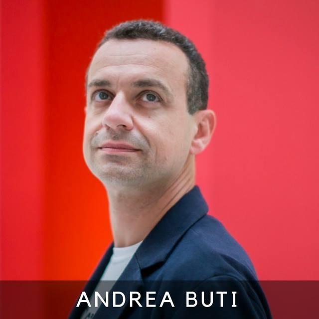 ANDREA BUTI