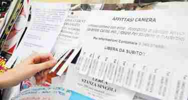 Antonio Leone affitti studenti