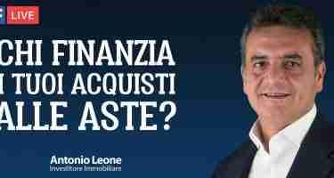 aste immobiliari Antonio Leone