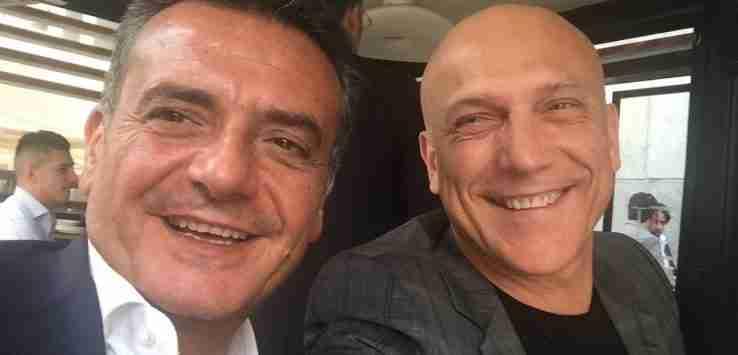 Antonio Leone Marco Doni