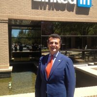 Investitore immobiliare Antonio Leone