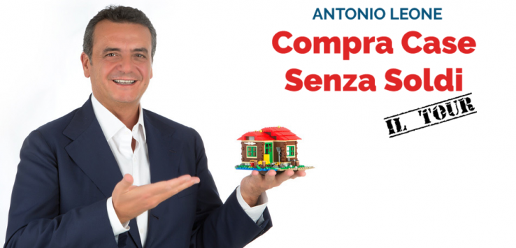 Antonio Leone Investitore Immobiliare Tour