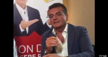Antonio Leone Intervista