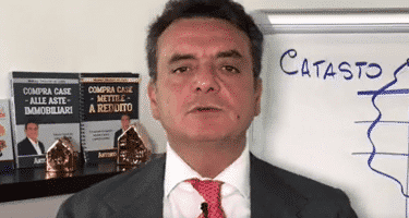 Antonio Leone Investitore Immobiliare