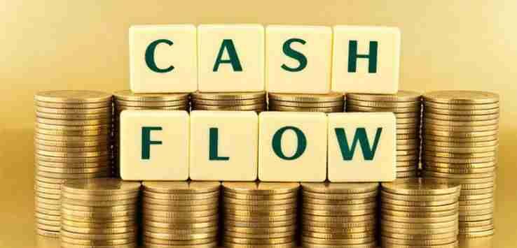 Antonio Leone Cash Flow