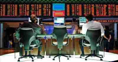 Mercato azionario Antonio Leone
