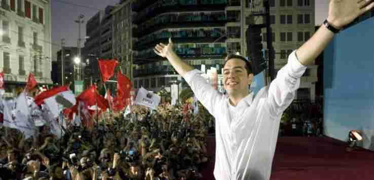 Tsipras rinegozia i debiti