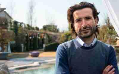 Giardini pensili e acquisto di terreni all'asta, due trend dell'immobiliare raccontati dall'esperto, Vittorio Sangiorgio