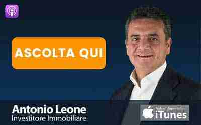 Podcast - Antonio Leone
