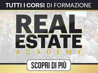 Real Estate Academy - Antonio Leone