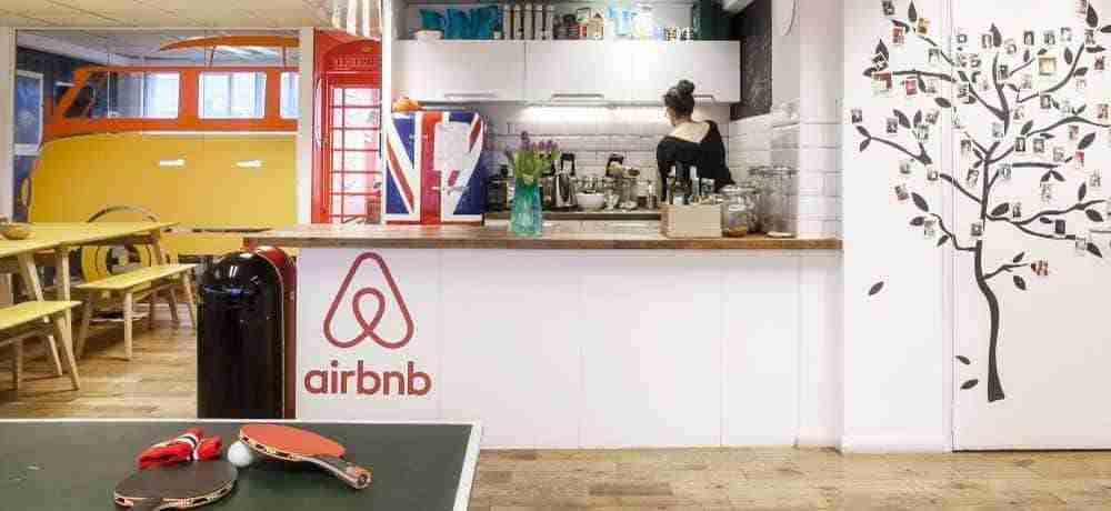 affitti brevi cresce airbnb 70 in 20 localit