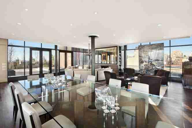 Hai 15 milioni di dollari puoi comprarti una casa for Appartamenti lusso new york