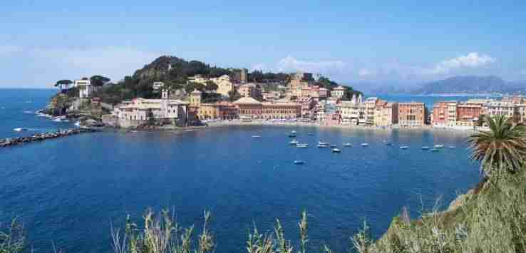 Antonio Leone comprare casa vacanza