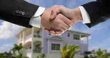 Antonio Leone compravendita immobiliare