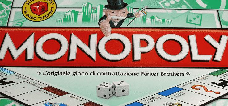 Antonio Leone Negoziazione