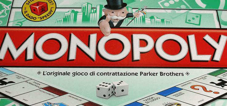 Dal monopoli al mondo reale 9 consigli per una - Agenzia immobiliare monopoli ...