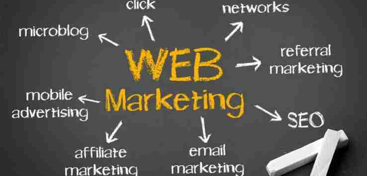 Antonio Leone web marketing
