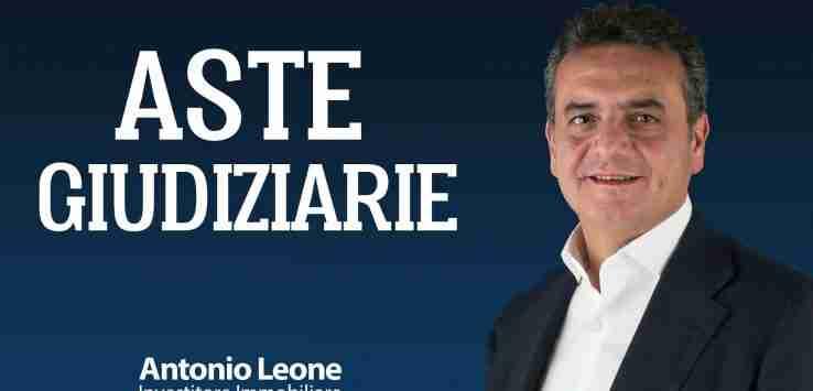 Antonio Leone Aste Giudiziarie