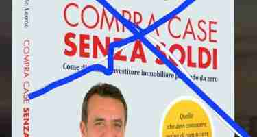 Antonio Leone Compra Case Senza Soldi