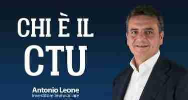CTU Antonio Leone