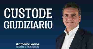 AntonioLeoneCustodeGiudiziario